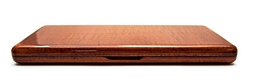 Windcraft Alto Sax 10 Reed Case Wooden : Image 3