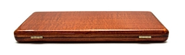 Windcraft Alto Sax 10 Reed Case Wooden : Image 4