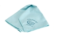 Ultra-Pure Large Microfiber Polish Cloth - Blue : Image 2