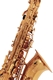 Windcraft WAS-200V - Vintage Finish - Alto Sax : Image 3