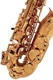 Windcraft WAS-200V - Vintage Finish - Alto Sax : Image 4