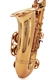 Windcraft WAS-200V - Vintage Finish - Alto Sax : Image 5