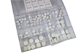 MusicMedic RooPads for Clarinet - Assortment - 100 Pads in Box : Image 2