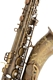 Wood Stone New Vintage VH Eric Alexander Model - Tenor Sax : Image 4