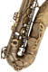 Wood Stone New Vintage VH Eric Alexander Model - Tenor Sax : Image 5