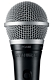 Shure PGA48 Cardioid Dynamic Vocal Microphone : Image 2
