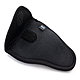 Neotech Flap-It Pouch for Alto/Bari Sax Neck -  Medium in Black : Image 2