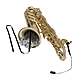 BG A30SB Baritone Saxophone Pullthrough / Swab : Image 3