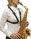 BG Sax Harness Support Sling S44SH - female - XL : Image 4