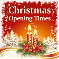 Dawkes Music Christmas opening hours