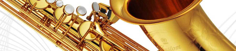 Buy Our Saxophones For Sale In The UK | Dawkes Music