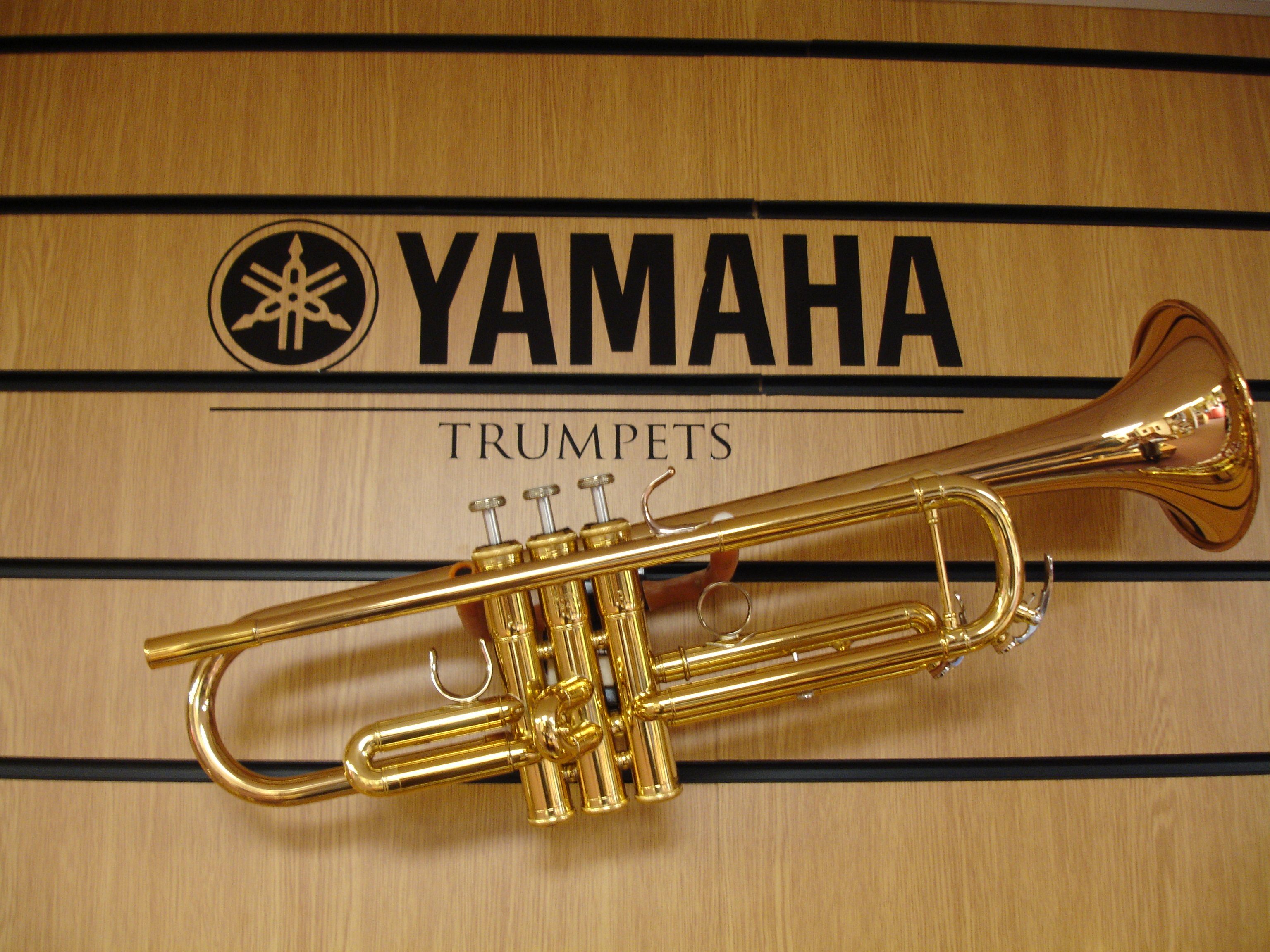 Yamaha  Trumpet Uk