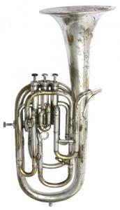 Boosey 4v Tenon Horn