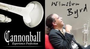 Winston Byrd - Cannonball Trumpet Artist