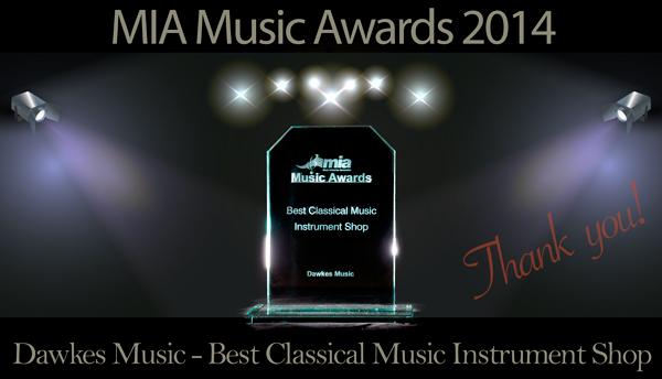 MIAA Award