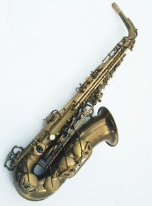 1936 Selmer Balanced Action