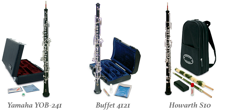 Beginner Oboes