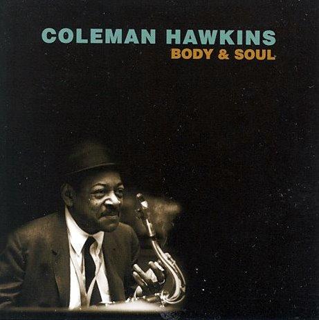 Hawkins_Body and Soul