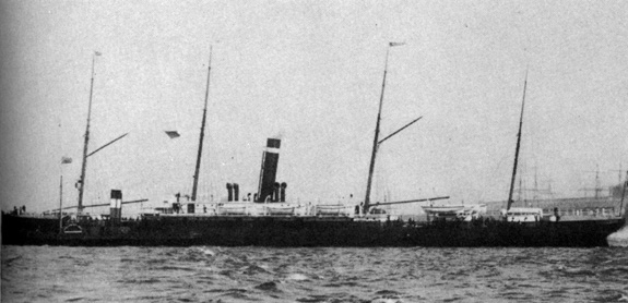 SS Rhynland