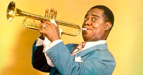Louis Armstrong, Jazz Musician