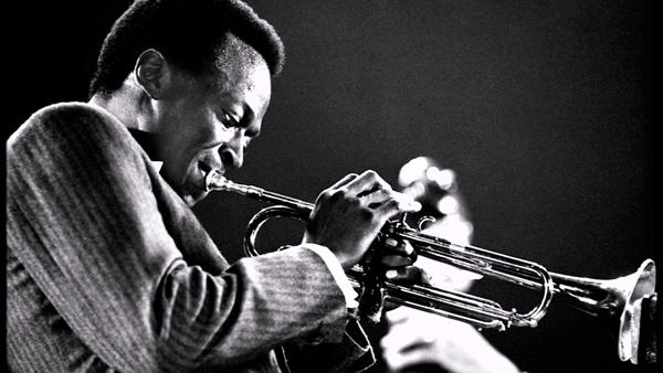 Miles Davis, Trumpet Player