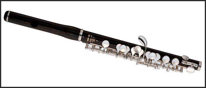 Piccolo Flute