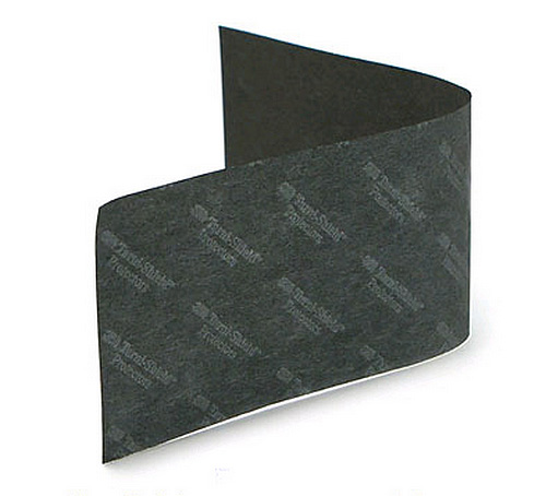 Anti-Tarnish Silver Protector Strips